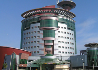 Bintulu Port Authority Main Operative & Administrative Building, Sarawak